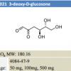 3-deoxy-D-glucosone