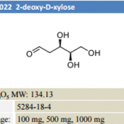 2-deoxy-D-xylose