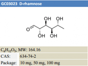 D-rhamnose