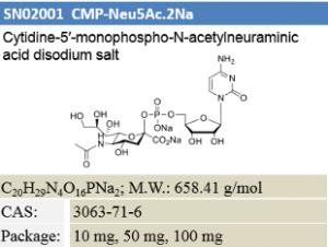 CMP-Sialic acid